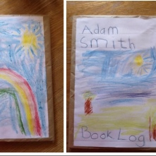 Adam, Senior Infants