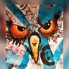 Saurish, 3rd Class