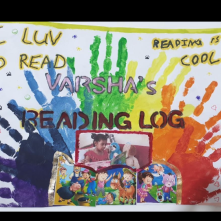 Varsha, Junior Infants